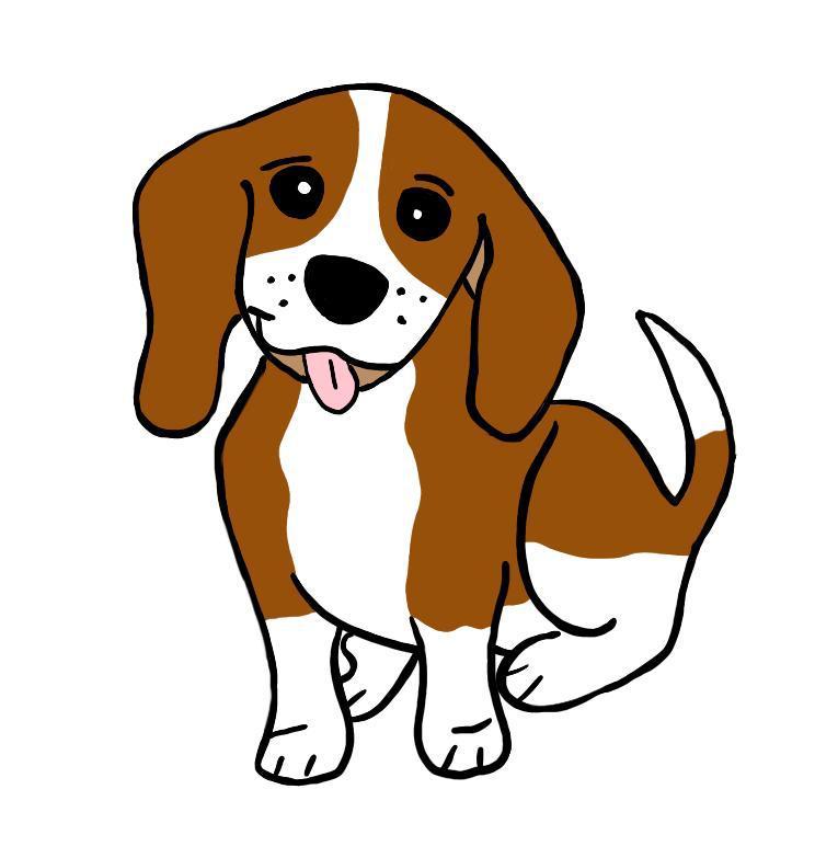 Body Talk Blog Beagle Buddy